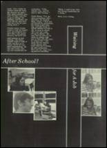 1972 Batavia High School Yearbook Page 48 & 49