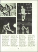 1972 Batavia High School Yearbook Page 62 & 63