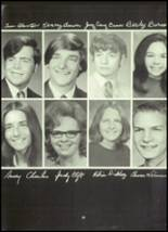 1972 Batavia High School Yearbook Page 92 & 93