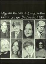 1972 Batavia High School Yearbook Page 96 & 97