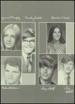 1972 Batavia High School Yearbook Page 98 & 99