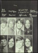 1972 Batavia High School Yearbook Page 100 & 101