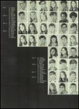 1972 Batavia High School Yearbook Page 104 & 105