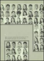 1972 Batavia High School Yearbook Page 106 & 107