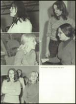 1972 Batavia High School Yearbook Page 112 & 113