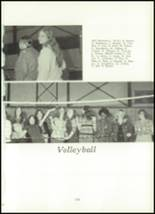 1972 Batavia High School Yearbook Page 116 & 117