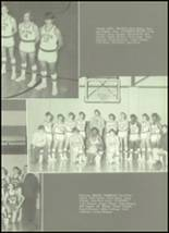 1972 Batavia High School Yearbook Page 118 & 119
