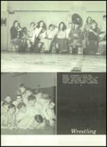 1972 Batavia High School Yearbook Page 122 & 123