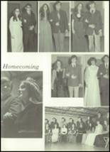 1972 Batavia High School Yearbook Page 130 & 131