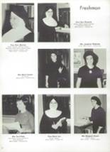 1963 St. Joseph Commercial High School Yearbook Page 26 & 27