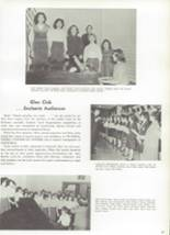1963 St. Joseph Commercial High School Yearbook Page 32 & 33