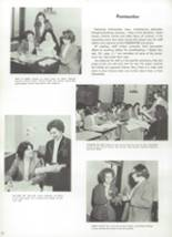 1963 St. Joseph Commercial High School Yearbook Page 40 & 41