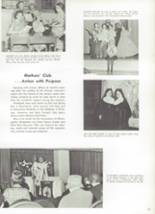 1963 St. Joseph Commercial High School Yearbook Page 44 & 45