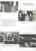1963 St. Joseph Commercial High School Yearbook Page 48 & 49