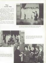 1963 St. Joseph Commercial High School Yearbook Page 50 & 51