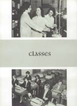 1963 St. Joseph Commercial High School Yearbook Page 58 & 59