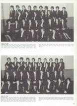 1963 St. Joseph Commercial High School Yearbook Page 62 & 63
