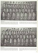 1963 St. Joseph Commercial High School Yearbook Page 72 & 73