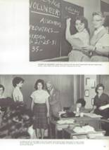 1963 St. Joseph Commercial High School Yearbook Page 76 & 77