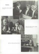 1963 St. Joseph Commercial High School Yearbook Page 78 & 79
