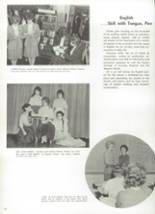 1963 St. Joseph Commercial High School Yearbook Page 80 & 81