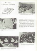 1963 St. Joseph Commercial High School Yearbook Page 82 & 83