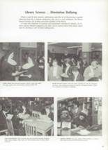1963 St. Joseph Commercial High School Yearbook Page 84 & 85