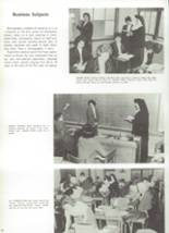 1963 St. Joseph Commercial High School Yearbook Page 88 & 89