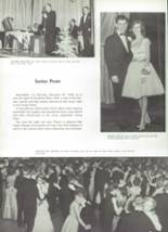 1963 St. Joseph Commercial High School Yearbook Page 146 & 147