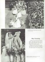 1963 St. Joseph Commercial High School Yearbook Page 148 & 149