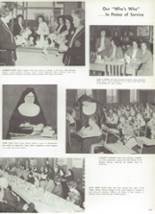 1963 St. Joseph Commercial High School Yearbook Page 152 & 153
