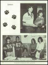 1983 Jet-Nash High School Yearbook Page 14 & 15