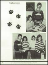 1983 Jet-Nash High School Yearbook Page 16 & 17