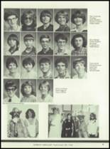 1983 Jet-Nash High School Yearbook Page 18 & 19