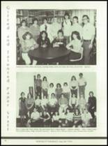 1983 Jet-Nash High School Yearbook Page 22 & 23