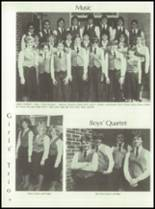 1983 Jet-Nash High School Yearbook Page 24 & 25