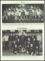 1983 Jet-Nash High School Yearbook Page 26 & 27