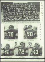 1983 Jet-Nash High School Yearbook Page 34 & 35