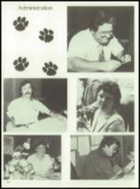 1983 Jet-Nash High School Yearbook Page 44 & 45
