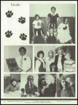 1983 Jet-Nash High School Yearbook Page 46 & 47