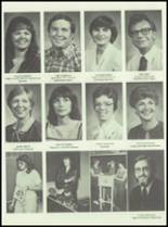 1983 Jet-Nash High School Yearbook Page 48 & 49