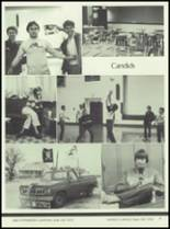 1983 Jet-Nash High School Yearbook Page 50 & 51