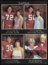1983 Jet-Nash High School Yearbook Page 58 & 59