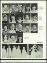 1983 Jet-Nash High School Yearbook Page 74 & 75