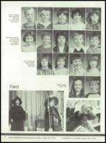 1983 Jet-Nash High School Yearbook Page 76 & 77