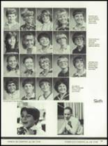 1983 Jet-Nash High School Yearbook Page 78 & 79