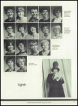 1983 Jet-Nash High School Yearbook Page 80 & 81