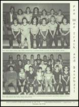 1983 Jet-Nash High School Yearbook Page 84 & 85