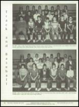 1983 Jet-Nash High School Yearbook Page 86 & 87