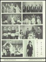 1983 Jet-Nash High School Yearbook Page 88 & 89
